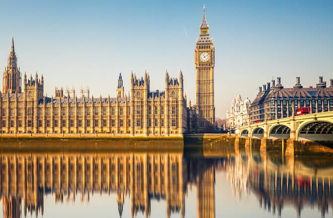 Central London Hotel Deals November