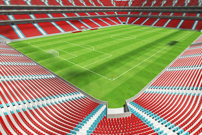Wembley Hotels | Book Hotels Near Wembley Stadium