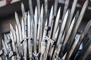 Game of Thrones Swords