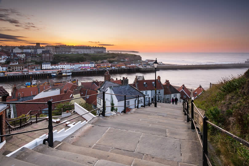 Spending A Weekend In Whitby Uk North Yorkshire