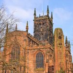 Wolverhampton St. Peter's Collegiate Church