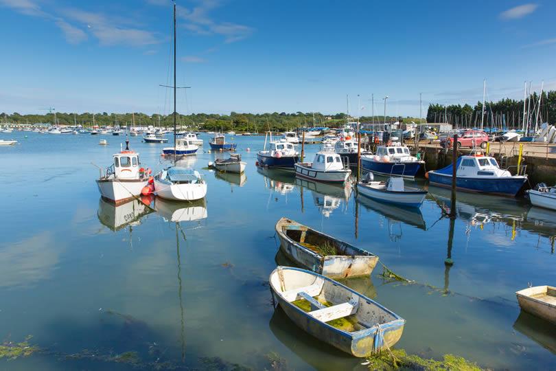 St Helens Bambridge Harbour